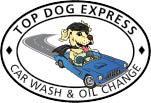 TOP DOG EXPRESS CAR WASH & OIL CHANGE - ALTAMONTE SPRINGS