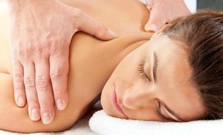 Universal Healing Massage Therapy