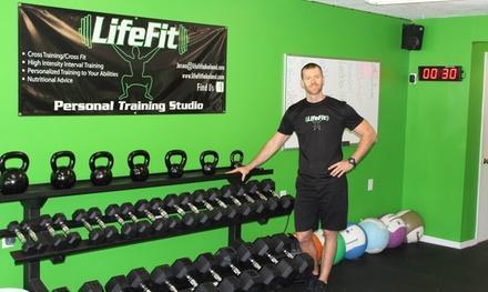 LifeFit Personal Training Studio