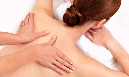 Healthy Benefits Massage