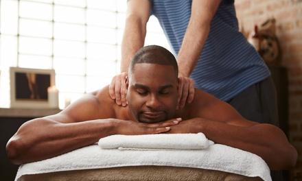 Sacred Self Massage Therapy
