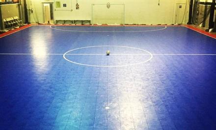 Futsal On Miami