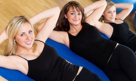 Serenite Fitness
