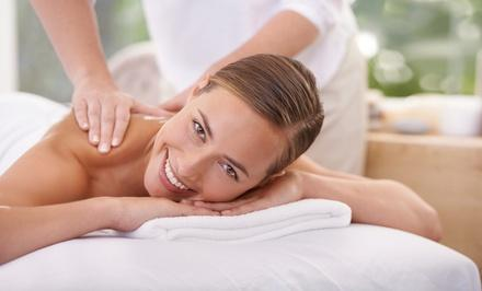 Body Renewal Massage