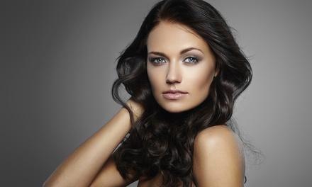Stylist Michelle Amber
