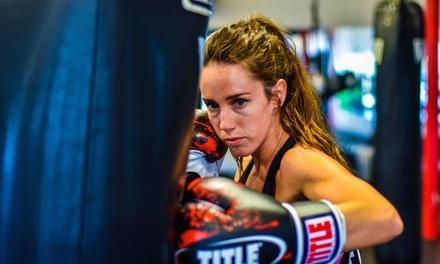 Title Boxing Club Tulsa