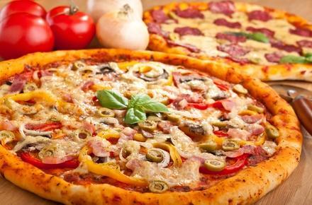 Angies New Yawk Pizza