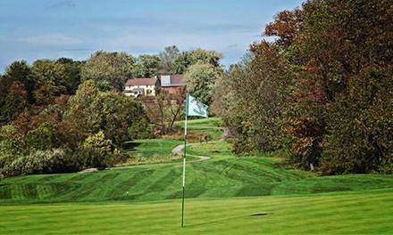 Chisel Creek Golf Course