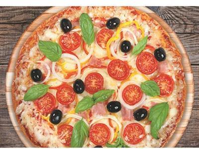 Vim Pizza & Pasta