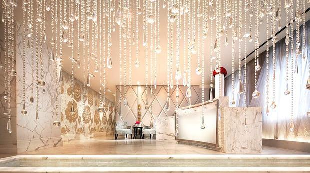 Guerlain Spa at The Waldorf Astoria