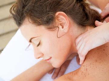 Serenity Touch Massage