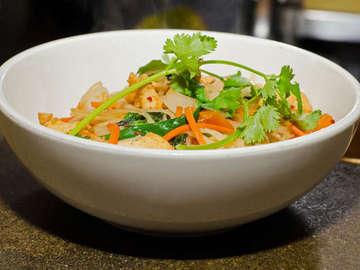 Aja Noodle Restaurant