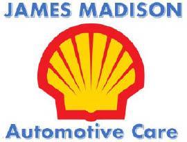 James Madison Shell