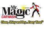 Mr Magic Carwash