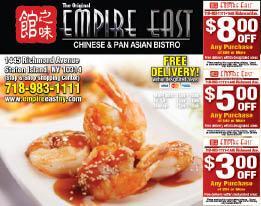 Empire East Ny