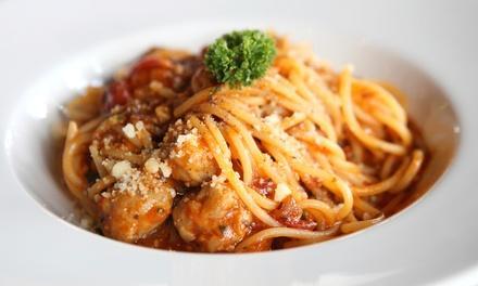 Iannucci's Pizzeria & Italian Restaurant
