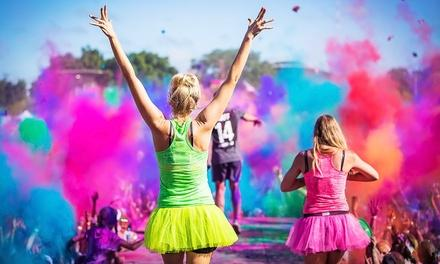 5K ColorFest