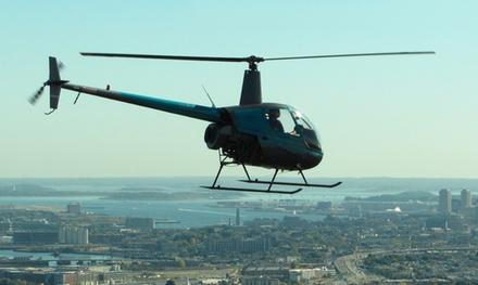 Boston Helicopters