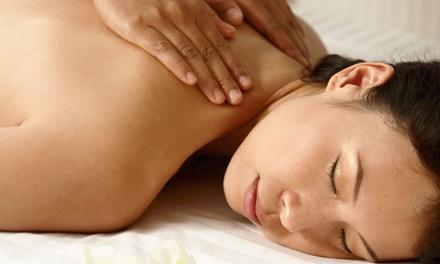 Massage Therapy by Donna Kimmel