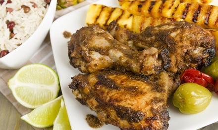 Jamaican Cook Shop