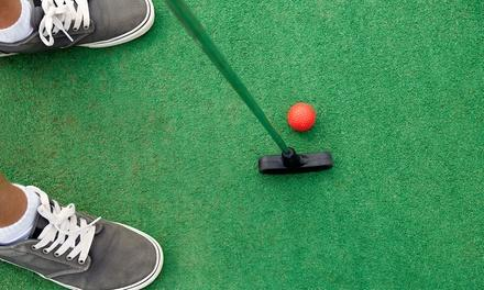 Bumble Bee Hollow Golf Center
