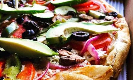 Manhattan Pizza - Herndon
