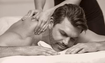 Elements Massage Riverdale
