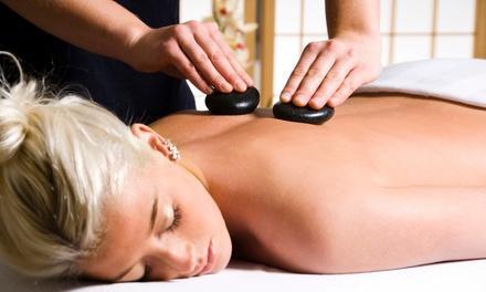 Vida Organic Life Massage