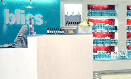 Bliss Spa & Nails