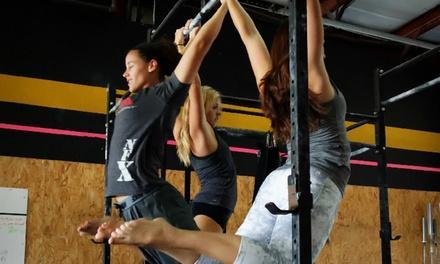 North Frisco CrossFit