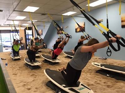 Sandbox Fitness