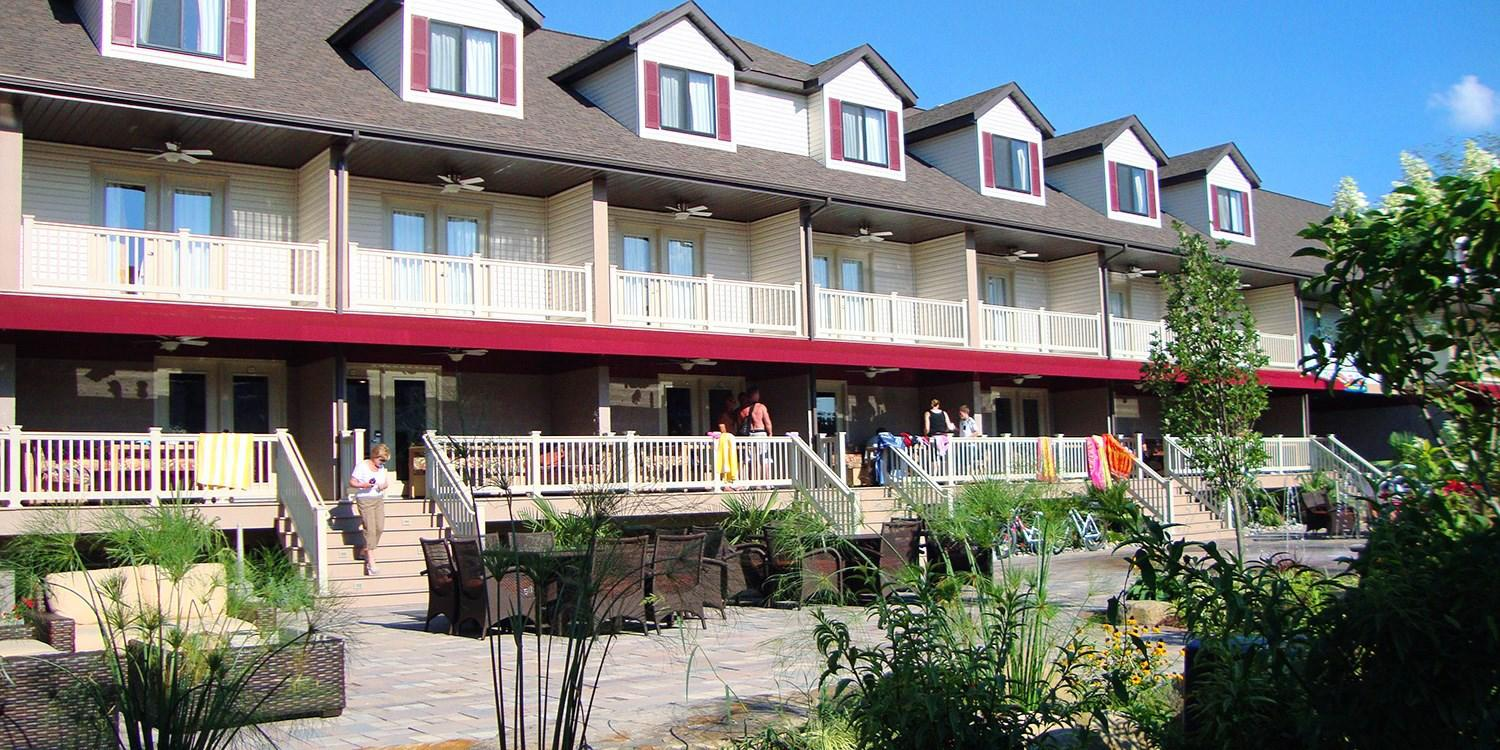 Put-in-Bay Resort