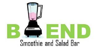 Blend Smoothies And Salad Bar