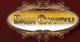 Baba Ghanouj