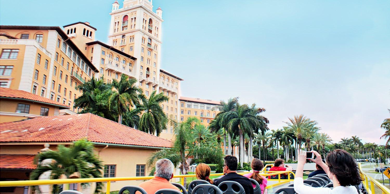 CitySightseeing Miami