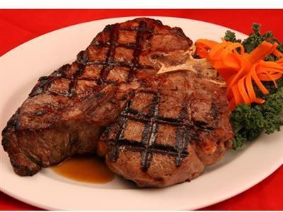 Frank's Steaks