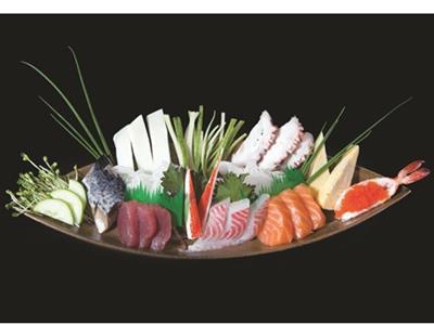 Ocean Sushi @ The Promenade
