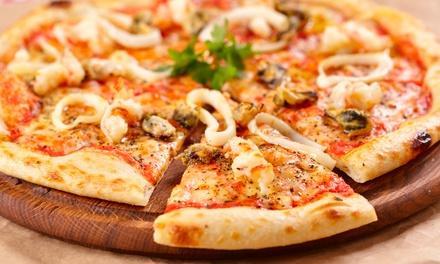 Georgio's Pizza