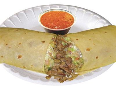 Los Victor'S Mexican Food