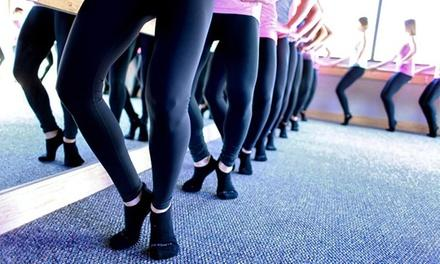 Pure Barre Chesapeake