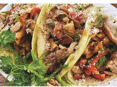 Tipo Tacos