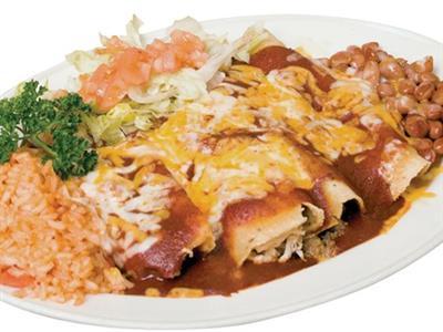 Los Trios Mexican Restaurant
