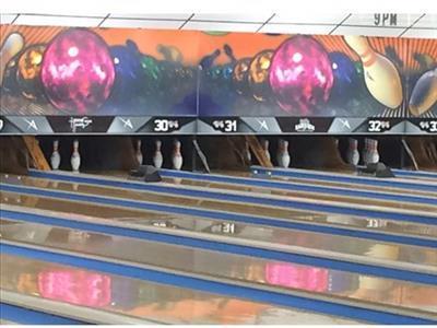 Hanover Bowling Centre