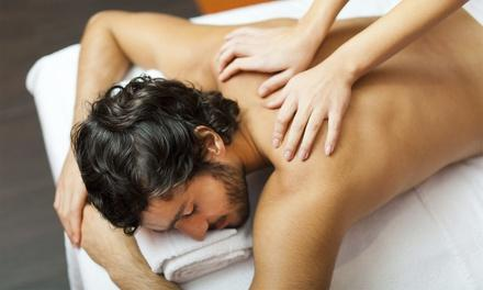 Melrose Muscle Therapy