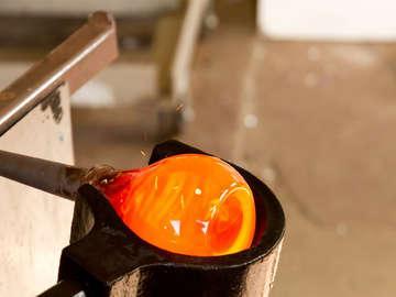 Redmond School of Glass