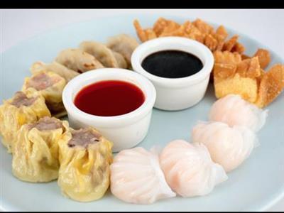 Wasabi Japanese Buffet