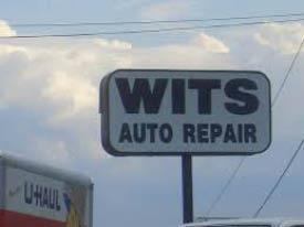 Wits Auto Repair