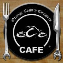 Orange County Choppers Cafe