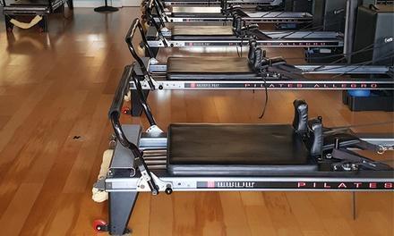 Pilates South Bay