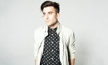 Phil Wickham: Children of God Tour with Stars Go Dim and Micah Tyler
